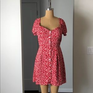 Just like your favorite Reformation dress!